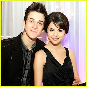 Selly And David